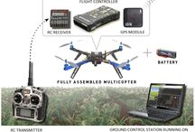 Drones/copter