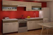 Správne farby pre Vašu domácnosť / Správna kombinácia farieb napomáha človeku udržiavať hlavu chladnou, dokonale dotvára atmosféru domova a skvele splýva so zariadením priestorom bez ohľadu na veľkosť miestnosti.