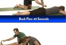 Get Fit / Simple ways to stay fit