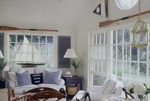 home ideas: living room / by Chelsea Smith