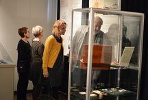 Sara Wacklinin jäljillä / Pohjois-Pohjanmaan museossa 26.5.–13.9.2015 on esillä Wacklinin elämästä ja ajasta kertova näyttely. Näyttelyssä on esillä museon kokoelmien vanhinta historiallisen ajan esineistöä.