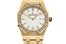 Iconic Timepieces from Audemars Piguet - Royal Oak Quartz