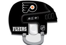 Fan Shop - Hockey Equipment