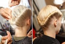 hair / by Ines Rovito