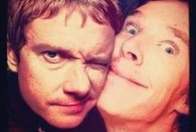 Sherlock i John