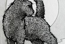 chat zentangle
