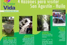 #Destinos / Destinos Turísticos, viajes y más