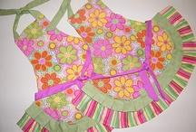 Sew Cute / by Mary Ostyn