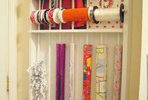 Art cupboard