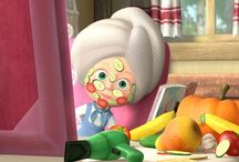 Masha And the bear / Masha Lovers