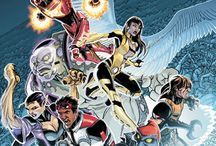 The New 52: Legion Lost