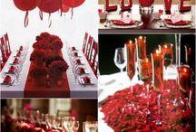 Events - Birthdays - Celebrations / by Noris Ginebra