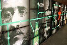 lifesize- interactive walls
