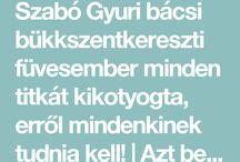 Szabó Gyuri bácsi