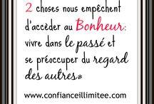 belle citation / by Elisa Baron