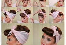 50s Partyideas