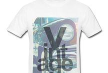 T-Shirts / Koszulki / T-Shirts visualizations   Wizualizacje koszulek