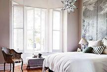 Bedroom / by Jo Faith