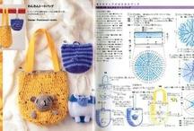 miniatura croche