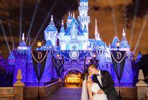 Once Upon A Dream Wedding / My dream Disney wedding