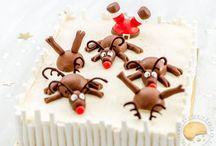 gâteaux de nono