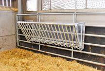 IAE Cattle Feeding Equipment