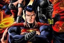 superman tattoo for men