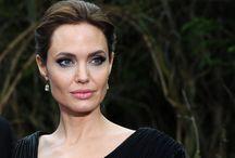 Angelina Jolie - aktorka [USA]