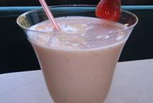 smoothie / by Greet Bossaert