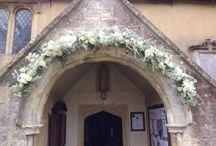 Archways / Weddings