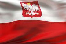 POLAND my Homeland  - POLSKA moja Ojczyzna. / by Teri P.