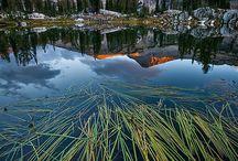 Breathtaking Oregon / by Jules Aviles