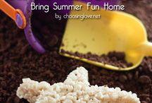 Fun Food for Kids - dessert