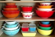 Pyrex Love
