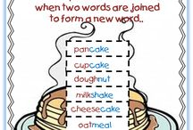 Nouns(compaund,others)