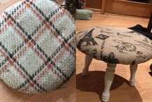 Cool DIY and Upcycle Projects