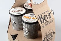Sustainable Package Design / by Anna de Fench