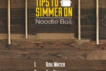 Tips To Simmer On