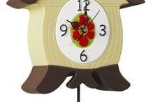 cuckoo clocks / by Kate Cloud