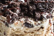 Recipes - Cheesecake / Recipes for perfecting the art of cheesecakes
