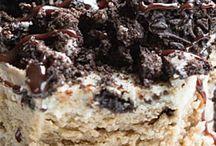 Cheesecake a torty