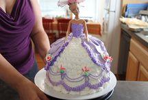 cake printesa