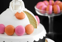 Macarons / all about macarons