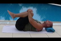 Allungamento per schiena e sciatica