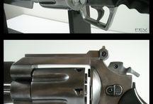 armas varias / comic