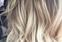 Ombre  hair affair!