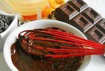 come fondere il cioccolato a bagnomaria