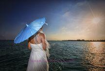 Maroma Beach Wedding / Jasmine & Kai