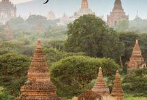 Myanmar / Travel
