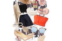 Fashion Style Life